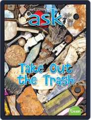Ask Science And Arts Magazine For Kids And Children (Digital) Subscription March 1st, 2019 Issue