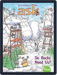 Ask Science And Arts Magazine For Kids And Children (Digital) Subscription May 1st, 2019 Issue