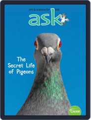 Ask Science And Arts Magazine For Kids And Children (Digital) Subscription January 1st, 2020 Issue