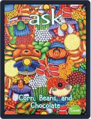 Ask Science And Arts Magazine For Kids And Children (Digital) Subscription February 1st, 2020 Issue