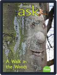 Ask Science And Arts Magazine For Kids And Children (Digital) Subscription March 1st, 2020 Issue