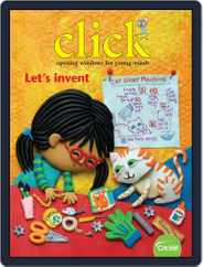 Click Science And Discovery Magazine For Preschoolers And Young Children (Digital) Subscription February 1st, 2019 Issue
