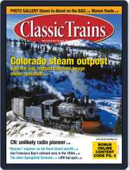 Classic Trains (Digital) Subscription February 1st, 2017 Issue