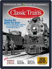 Classic Trains (Digital) Subscription December 1st, 2017 Issue