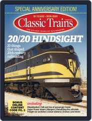 Classic Trains (Digital) Subscription February 3rd, 2020 Issue