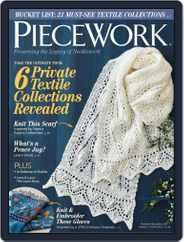 PieceWork (Digital) Subscription November 1st, 2017 Issue
