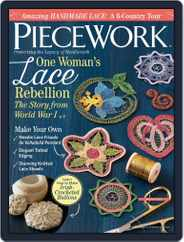 PieceWork (Digital) Subscription April 25th, 2018 Issue