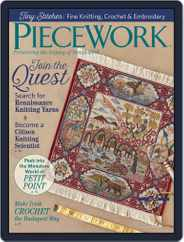 PieceWork (Digital) Subscription July 1st, 2018 Issue