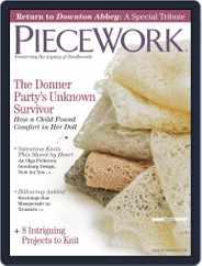 PieceWork (Digital) Subscription June 1st, 2019 Issue