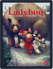 Ladybug Stories, Poems, And Songs Magazine For Young Kids And Children (Digital) Subscription November 1st, 2018 Issue