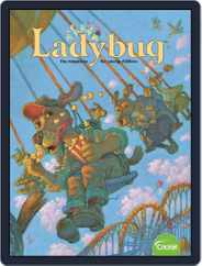 Ladybug Stories, Poems, And Songs Magazine For Young Kids And Children (Digital) Subscription February 1st, 2019 Issue