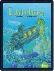 Ladybug Stories, Poems, And Songs Magazine For Young Kids And Children (Digital) Subscription May 1st, 2019 Issue