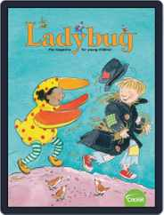 Ladybug Stories, Poems, And Songs Magazine For Young Kids And Children (Digital) Subscription October 1st, 2019 Issue
