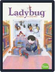 Ladybug Stories, Poems, And Songs Magazine For Young Kids And Children (Digital) Subscription January 1st, 2020 Issue