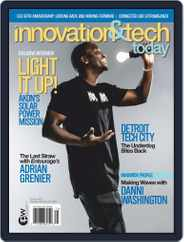 Innovation & Tech Today Magazine (Digital) Subscription April 1st, 2017 Issue