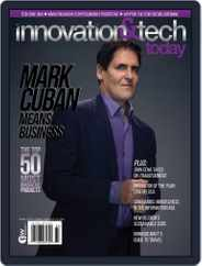 Innovation & Tech Today Magazine (Digital) Subscription December 1st, 2018 Issue