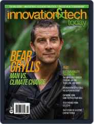 Innovation & Tech Today Magazine (Digital) Subscription May 1st, 2019 Issue