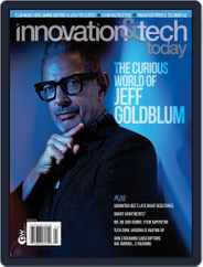 Innovation & Tech Today Magazine (Digital) Subscription October 1st, 2019 Issue