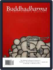 Buddhadharma: The Practitioner's Quarterly (Digital) Subscription December 1st, 2017 Issue