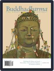 Buddhadharma: The Practitioner's Quarterly (Digital) Subscription June 1st, 2018 Issue