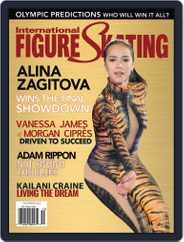 International Figure Skating (Digital) Subscription January 1st, 2018 Issue