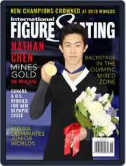 International Figure Skating (Digital) Subscription May 1st, 2018 Issue