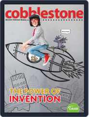 Cobblestone American History and Current Events for Kids and Children (Digital) Subscription February 1st, 2019 Issue