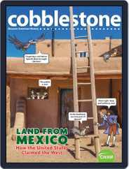 Cobblestone American History and Current Events for Kids and Children (Digital) Subscription January 1st, 2020 Issue