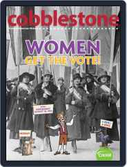 Cobblestone American History and Current Events for Kids and Children (Digital) Subscription March 1st, 2020 Issue