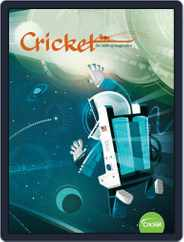 Cricket Magazine Fiction And Non-fiction Stories For Children And Young Teens (Digital) Subscription July 1st, 2019 Issue