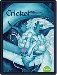 Cricket Magazine Fiction And Non-fiction Stories For Children And Young Teens (Digital) Subscription October 1st, 2019 Issue