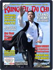Kung Fu Tai Chi (Digital) Subscription May 2nd, 2019 Issue