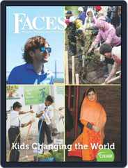 Faces People, Places, and World Culture for Kids and Children (Digital) Subscription January 1st, 2019 Issue