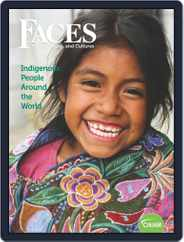Faces People, Places, and World Culture for Kids and Children (Digital) Subscription March 1st, 2019 Issue