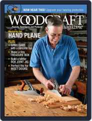 Woodcraft (Digital) Subscription May 1st, 2018 Issue