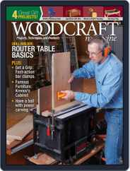 Woodcraft (Digital) Subscription December 1st, 2018 Issue