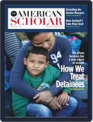 The American Scholar (Digital) Subscription December 1st, 2018 Issue