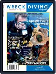 Wreck Diving (Digital) Subscription June 4th, 2013 Issue