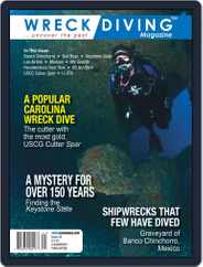 Wreck Diving (Digital) Subscription February 3rd, 2014 Issue