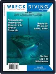 Wreck Diving (Digital) Subscription February 22nd, 2016 Issue