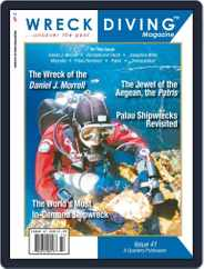 Wreck Diving (Digital) Subscription June 23rd, 2017 Issue
