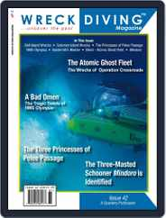 Wreck Diving (Digital) Subscription December 15th, 2017 Issue