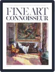 Fine Art Connoisseur (Digital) Subscription March 1st, 2018 Issue