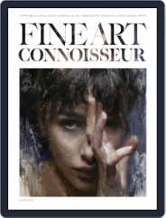 Fine Art Connoisseur (Digital) Subscription June 1st, 2018 Issue