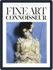 Fine Art Connoisseur (Digital) Subscription November 1st, 2018 Issue