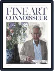 Fine Art Connoisseur (Digital) Subscription May 1st, 2019 Issue