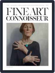 Fine Art Connoisseur (Digital) Subscription September 1st, 2019 Issue