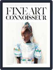 Fine Art Connoisseur (Digital) Subscription November 1st, 2019 Issue