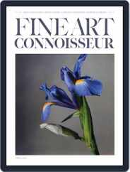 Fine Art Connoisseur (Digital) Subscription March 1st, 2020 Issue