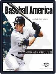 Baseball America (Digital) Subscription April 1st, 2019 Issue